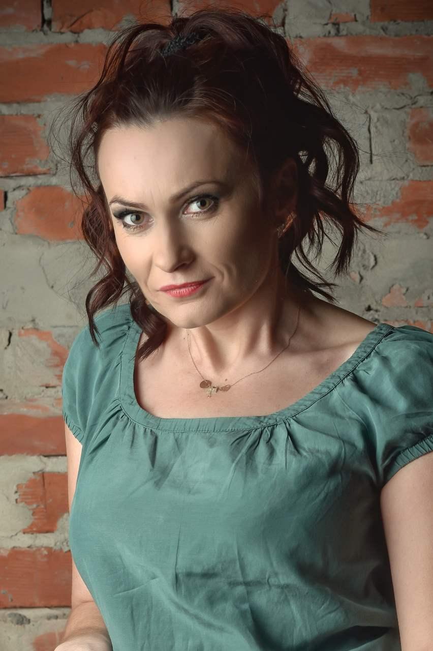 Katarzyna Skiba