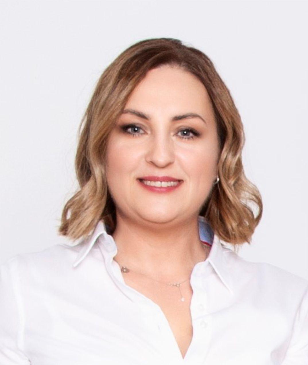 Joanna Pawłowska - PR & Marketing