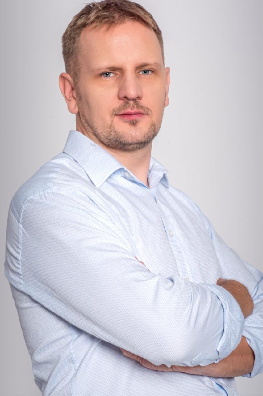Tomasz Hencel
