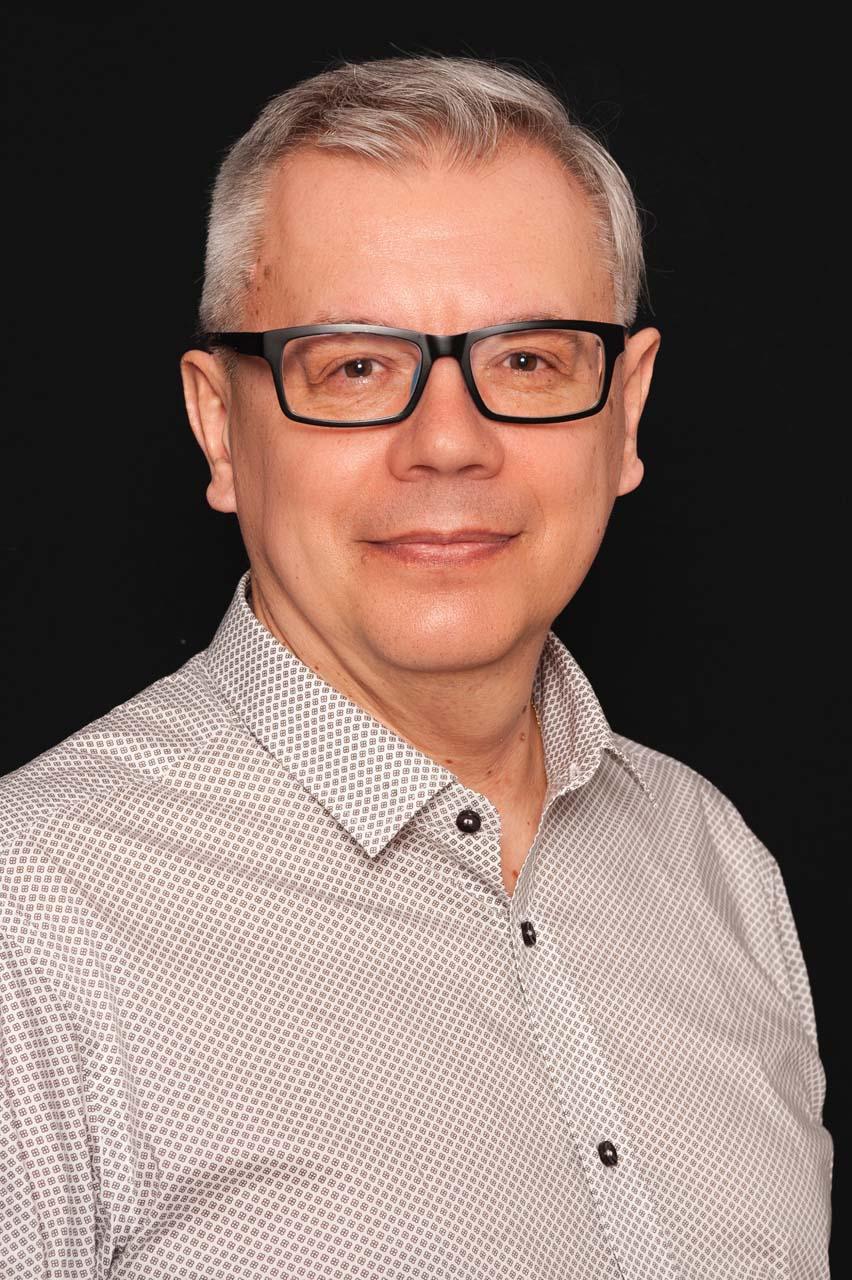 Tomasz Maliszewski